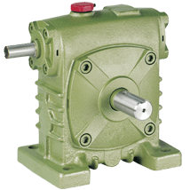 Worm Gearbox Efficiency