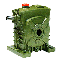 HOW-Worm-Gear-Reducer