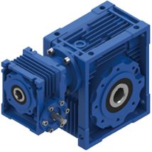 NRV-NMRV-Worm-Gear-Reducer