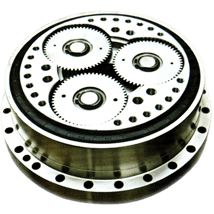 RV-E-Precision-Cycloidal-Gearbox