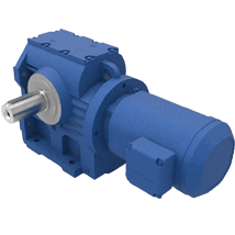 S-Sew-Type-Gear-Reducer