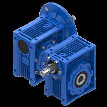 Varitron-Cycloidal Drive Gearmotor,Helical Gear Speed